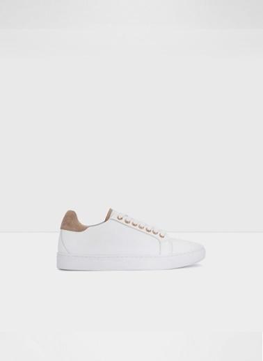 Aldo Marbella-Tr - Beyaz Kadin Sneaker Beyaz